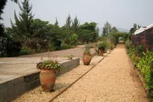 Rwanda Kigali Genocide Memorial Centre Gisozi travel writing