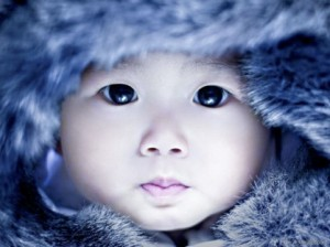 The Baby Eskimo
