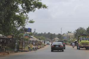Image accompanying a short story about family tragedy in Nnewi, Nigeria