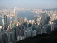 Hong Kong country page
