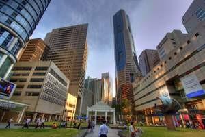 Singapore large