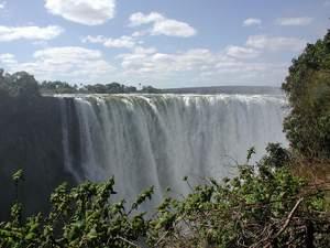Zambia My Land of Birth large