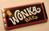 Picture of a chocolate bar